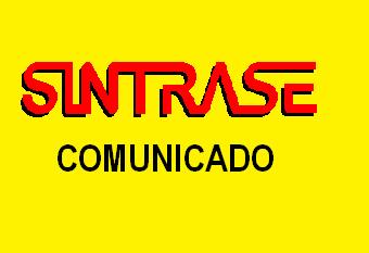 comunicado_sintrase