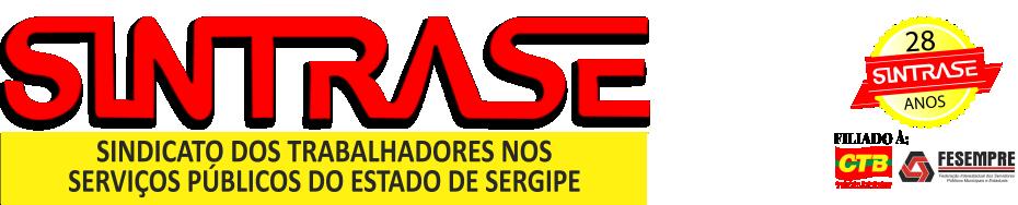 Sintrase – Sindicato dos Trabalhadores nos Serviços do Estado de Sergipe